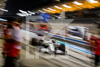27/03/2021 - GIOVINAZZI Antonio (ita), Alfa Romeo Racing ORLEN C41, action during Formula 1 Gulf Air Bahrain Grand Prix 2021 from March 26 to 28, 2021 on the Bahrain International Circuit, in Sakhir, Bahrain - Photo Florent Gooden / DPPI - FORMULA 1 GULF AIR BAHRAIN GRAND PRIX 2021 - FORMULA 1 - MOTORI