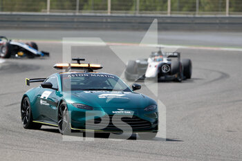 28/03/2021 - during the 1st round of the 2021 FIA Formula 2 Championship from March 26 to 28, 2021 on the Bahrain International Circuit, in Sakhir, Bahrain - Photo Frédéric Le Floc?h / DPPI - 1ST ROUND OF THE 2021 FIA FORMULA 2 CHAMPIONSHIP - FORMULA 2 - MOTORI