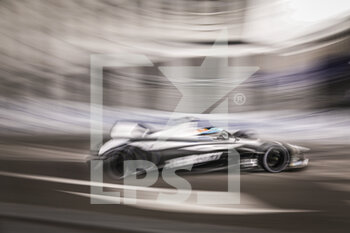 10/04/2021 - 48 Mortara Edoardo (swi), ROKiT Venturi Racing, Mercedes-Benz EQ Silver Arrow 02, action during the 2021 Rome ePrix, 3rd round of the 2020-21 Formula E World Championship, on the Circuito Cittadino dell'EUR from April 9 to 11, in Rome, Italy - Photo François Flamand / DPPI - 2021 ROME EPRIX, 3RD ROUND OF THE 2020-21 FORMULA E WORLD CHAMPIONSHIP - FORMULA E - MOTORI