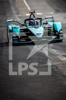10/04/2021 - 10 Bird Sam (gbr), Jaguar Racing, Jaguar I-Type 5, action during the 2021 Rome ePrix, 3rd round of the 2020-21 Formula E World Championship, on the Circuito Cittadino dell'EUR from April 9 to 11, in Rome, Italy - Photo Germain Hazard / DPPI - 2021 ROME EPRIX, 3RD ROUND OF THE 2020-21 FORMULA E WORLD CHAMPIONSHIP - FORMULA E - MOTORI