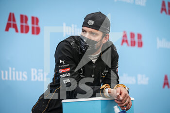 10/04/2021 - VERGNE Jean-Eric (fra), DS Techeetah, DS E-Tense FE20, portrait during the 2021 Rome ePrix, 3rd round of the 2020-21 Formula E World Championship, on the Circuito Cittadino dell'EUR from April 9 to 11, in Rome, Italy - Photo François Flamand / DPPI - 2021 ROME EPRIX, 3RD ROUND OF THE 2020-21 FORMULA E WORLD CHAMPIONSHIP - FORMULA E - MOTORI