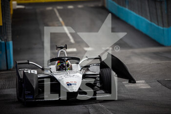 10/04/2021 - 48 Mortara Edoardo (swi), ROKiT Venturi Racing, Mercedes-Benz EQ Silver Arrow 02, action during the 2021 Rome ePrix, 3rd round of the 2020-21 Formula E World Championship, on the Circuito Cittadino dell'EUR from April 9 to 11, in Rome, Italy - Photo Germain Hazard / DPPI - 2021 ROME EPRIX, 3RD ROUND OF THE 2020-21 FORMULA E WORLD CHAMPIONSHIP - FORMULA E - MOTORI