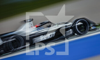 24/04/2021 - 71 Nato Norman (fra), ROKiT Venturi Racing, Mercedes-Benz EQ Silver Arrow 02, action during the 2021 Valencia ePrix, 3rd meeting of the 2020-21 Formula E World Championship, on the Circuit Ricardo Tormo from April 23 to 25, in Valencia, Spain - Photo François Flamand / DPPI - 2021 VALENCIA EPRIX, 3RD MEETING OF THE 2020-21 FORMULA E WORLD CHAMPIONSHIP - FORMULA E - MOTORI