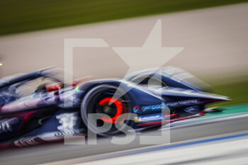 24/04/2021 - 37 Cassidy Nick (nzl), Envision Virgin Racing, Audi e-tron FE07, action during the 2021 Valencia ePrix, 3rd meeting of the 2020-21 Formula E World Championship, on the Circuit Ricardo Tormo from April 23 to 25, in Valencia, Spain - Photo François Flamand / DPPI - 2021 VALENCIA EPRIX, 3RD MEETING OF THE 2020-21 FORMULA E WORLD CHAMPIONSHIP - FORMULA E - MOTORI