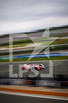 24/04/2021 - 94 Lynn Alexandre (gbr), Mahindra Racing, Mahinda M7Electro, action during the 2021 Valencia ePrix, 3rd meeting of the 2020-21 Formula E World Championship, on the Circuit Ricardo Tormo from April 23 to 25, in Valencia, Spain - Photo Germain Hazard / DPPI - 2021 VALENCIA EPRIX, 3RD MEETING OF THE 2020-21 FORMULA E WORLD CHAMPIONSHIP - FORMULA E - MOTORI