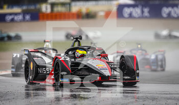 24/04/2021 - 22 Rowland Oliver (gbr), Nissan e.dams, Nissan IM02, action during the 2021 Valencia ePrix, 3rd meeting of the 2020-21 Formula E World Championship, on the Circuit Ricardo Tormo from April 23 to 25, in Valencia, Spain - Photo François Flamand / DPPI - 2021 VALENCIA EPRIX, 3RD MEETING OF THE 2020-21 FORMULA E WORLD CHAMPIONSHIP - FORMULA E - MOTORI