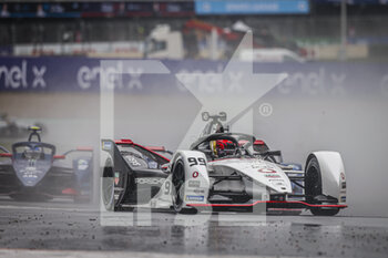 24/04/2021 - 99 Wehrlein Pascal (ger), TAG Heuer Porsche Formula E Team, Porsche 99X Electric, action during the 2021 Valencia ePrix, 3rd meeting of the 2020-21 Formula E World Championship, on the Circuit Ricardo Tormo from April 23 to 25, in Valencia, Spain - Photo François Flamand / DPPI - 2021 VALENCIA EPRIX, 3RD MEETING OF THE 2020-21 FORMULA E WORLD CHAMPIONSHIP - FORMULA E - MOTORI