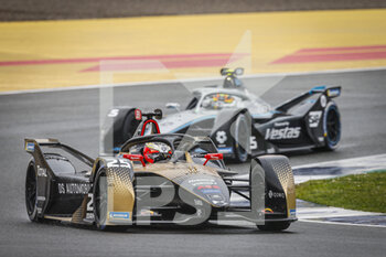 24/04/2021 - 25 Vergne Jean-Eric (fra), DS Techeetah, DS E-Tense FE20, action during the 2021 Valencia ePrix, 3rd meeting of the 2020-21 Formula E World Championship, on the Circuit Ricardo Tormo from April 23 to 25, in Valencia, Spain - Photo François Flamand / DPPI - 2021 VALENCIA EPRIX, 3RD MEETING OF THE 2020-21 FORMULA E WORLD CHAMPIONSHIP - FORMULA E - MOTORI