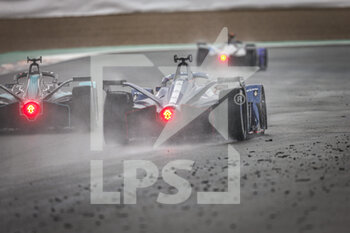 24/04/2021 - pluie rain during the 2021 Valencia ePrix, 3rd meeting of the 2020-21 Formula E World Championship, on the Circuit Ricardo Tormo from April 23 to 25, in Valencia, Spain - Photo François Flamand / DPPI - 2021 VALENCIA EPRIX, 3RD MEETING OF THE 2020-21 FORMULA E WORLD CHAMPIONSHIP - FORMULA E - MOTORI