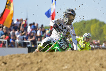 MXGP GP OF ITALY - MOTOCROSS - MOTORI