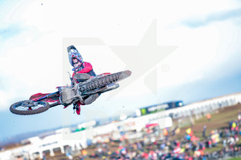MXGP of Great Britain - MOTOCROSS - MOTORI