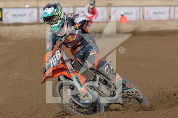 "14/03/2021 - 766 - Michael Sandner (AUT) KTM - MX INTERNAZIONALI D'ITALIA 2021 - ""SUPERCAMPIONE"" CATEGORY - MOTOCROSS - MOTORI"