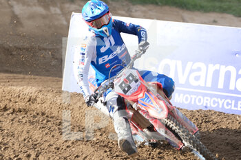 "14/03/2021 - 89 - Jeremy Van Horebeek (BEL) Beta - MX INTERNAZIONALI D'ITALIA 2021 - ""SUPERCAMPIONE"" CATEGORY - MOTOCROSS - MOTORI"