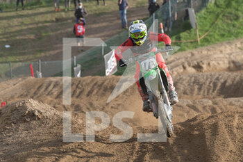 "14/03/2021 - 172 - Mathys Boisrame (FRA) Kawasaki - MX INTERNAZIONALI D'ITALIA 2021 - ""SUPERCAMPIONE"" CATEGORY - MOTOCROSS - MOTORI"