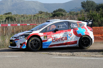 10° RONDE- RALLY  SPERLONGA -  2018 - RALLY - MOTORI