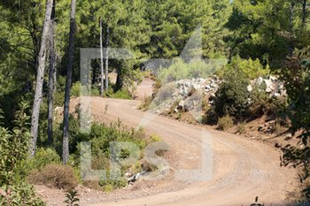 16/09/2020 - Turkey iIllustration, during the 2020 Rally of Turkey, 5th round of the 2020 FIA WRC Championship from September 18 to 20, 2020 at Marmaris, Mugla in Turkey - Photo Gregory Lenormand / DPPI - RALLY OF TURKEY 2020, 5TH ROUND OF THE 2020 FIA WRC CHAMPIONSHIP - RALLY - MOTORI