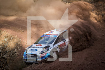Rally of Turkey, 5th round of the 2020 FIA WRC Championship - RALLY - MOTORI