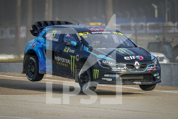 Rallycross World RX of Riga-Latvia, 5th round of the 2020 - RALLY - MOTORI