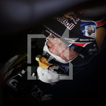 22/01/2021 - OGIER Sebastien (FRA), TOYOTA Yaris WRC, portrait during the 2021 WRC World Rally Car Championship, Monte Carlo rally on January 20 to 24, 2021 at Monaco - Photo Francois Flamand / DPPI - 2021 WRC WORLD RALLY CAR CHAMPIONSHIP, MONTE CARLO - FRIDAY - RALLY - MOTORI