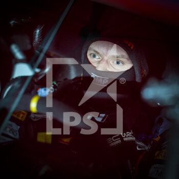 22/01/2021 - TANAK Ott (EST), HYUNDAI I20 Coupé WRC, portrait during the 2021 WRC World Rally Car Championship, Monte Carlo rally on January 20 to 24, 2021 at Monaco - Photo Francois Flamand / DPPI - 2021 WRC WORLD RALLY CAR CHAMPIONSHIP, MONTE CARLO - FRIDAY - RALLY - MOTORI