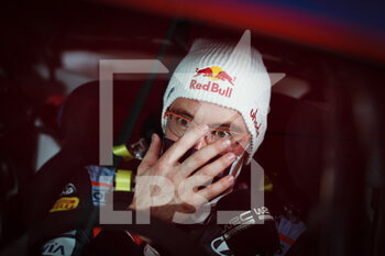22/01/2021 - NEUVILLE Thierry (BEL), HYUNDAI I20 Coupé WRC, portrait during the 2021 WRC World Rally Car Championship, Monte Carlo rally on January 20 to 24, 2021 at Monaco - Photo Francois Flamand / DPPI - 2021 WRC WORLD RALLY CAR CHAMPIONSHIP, MONTE CARLO - FRIDAY - RALLY - MOTORI