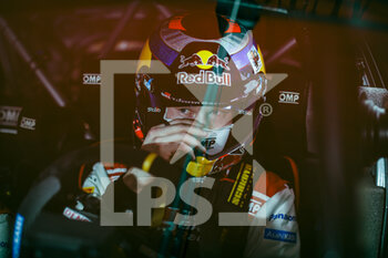 22/01/2021 - ROVANPERA Harri, portrait during the 2021 WRC World Rally Car Championship, Monte Carlo rally on January 20 to 24, 2021 at Monaco - Photo Francois Flamand / DPPI - 2021 WRC WORLD RALLY CAR CHAMPIONSHIP, MONTE CARLO - FRIDAY - RALLY - MOTORI