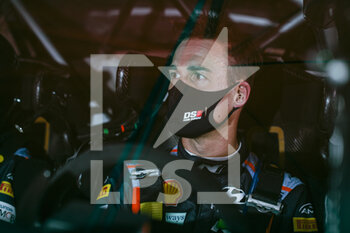 22/01/2021 - SORDO Dani (ESP), HYUNDAI I20 Coupé WRC, portrait during the 2021 WRC World Rally Car Championship, Monte Carlo rally on January 20 to 24, 2021 at Monaco - Photo Francois Flamand / DPPI - 2021 WRC WORLD RALLY CAR CHAMPIONSHIP, MONTE CARLO - FRIDAY - RALLY - MOTORI