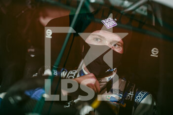 22/01/2021 - GREENSMITH Gus (GBR), FORD Fiesta WRC, portrait during the 2021 WRC World Rally Car Championship, Monte Carlo rally on January 20 to 24, 2021 at Monaco - Photo Francois Flamand / DPPI - 2021 WRC WORLD RALLY CAR CHAMPIONSHIP, MONTE CARLO - FRIDAY - RALLY - MOTORI