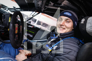 22/01/2021 - FOURMAUX Adrien (FRA), FORD Fiesta Mk II, portrait during the 2021 WRC World Rally Car Championship, Monte Carlo rally on January 20 to 24, 2021 at Monaco - Photo Francois Flamand / DPPI - 2021 WRC WORLD RALLY CAR CHAMPIONSHIP, MONTE CARLO - FRIDAY - RALLY - MOTORI
