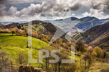 20/04/2021 - Landscape recce during the 2021 Croatia Rally, 3rd round of the 2021 FIA WRC, FIA World Rally Car Championship, from April 22 to 25, 2021 in Zagreb, Croatia - Photo Bastien Roux / DPPI - 2021 CROATIA RALLY, 3RD ROUND OF THE 2021 FIA WRC, WORLD RALLY CAR CHAMPIONSHIP - RALLY - MOTORI