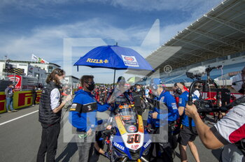 18/10/2020 - N°60 Michael van der Mark NED Yamahga YZF R1 Pata Yamaha WorldSBK Team - ROUND 8 PIRELLI ESTORIL ROUND RACE2 - SUPERBIKE - MOTORI