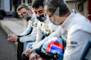 11/09/2020 - Bjork Thed (swe), Cyan Performance Lynk and Co, Lynk and Co 03 TCR, portrait during the 2020 FIA WTCR Race of Belgium, 1st round of the 2020 FIA World Touring Car Cup, on the Circuit Zolder, from September 11 to 13, 2020 in Zolder, Belgium - Photo Paulo Maria / DPPI - FIA WORLD TOURING CAR CUP 2020 - BELGIO - TURISMO E GRAN TURISMO - MOTORI