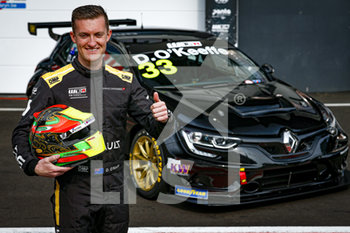 11/09/2020 - 33 O'Keeffe Daryl (aus), Vukovic Motorsport, Renault Megane RS, during the 2020 FIA WTCR Race of Belgium, 1st round of the 2020 FIA World Touring Car Cup, on the Circuit Zolder, from September 11 to 13, 2020 in Zolder, Belgium - Photo Paulo Maria / DPPI - FIA WORLD TOURING CAR CUP 2020 - BELGIO - TURISMO E GRAN TURISMO - MOTORI