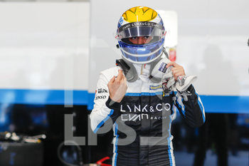11/09/2020 - Urrutia Santiago (usa), Cyan Performance Lynk and Co, Lynk and Co 03 TCR, portrait during the 2020 FIA WTCR Race of Belgium, 1st round of the 2020 FIA World Touring Car Cup, on the Circuit Zolder, from September 11 to 13, 2020 in Zolder, Belgium - Photo Fr - FIA WORLD TOURING CAR CUP 2020 - BELGIO - TURISMO E GRAN TURISMO - MOTORI