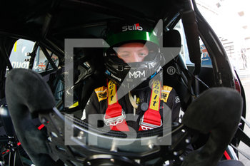 11/09/2020 - Young Jack (gbr), Vukovic Motorsport, Renault Megane RS, portrait during the 2020 FIA WTCR Race of Belgium, 1st round of the 2020 FIA World Touring Car Cup, on the Circuit Zolder, from September 11 to 13, 2020 in Zolder, Belgium - Photo Fr - FIA WORLD TOURING CAR CUP 2020 - BELGIO - TURISMO E GRAN TURISMO - MOTORI