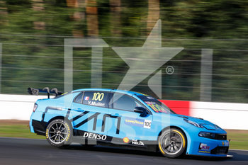 11/09/2020 - 100 Muller Yvan (fra), Cyan Performance Lynk and Co, Lynk and Co 03 TCR, action during the 2020 FIA WTCR Race of Belgium, 1st round of the 2020 FIA World Touring Car Cup, on the Circuit Zolder, from September 11 to 13, 2020 in Zolder, Belgium - Photo Fr - FIA WORLD TOURING CAR CUP 2020 - BELGIO - TURISMO E GRAN TURISMO - MOTORI