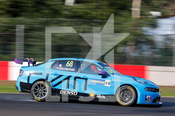 11/09/2020 - 68 Ehrlacher Yann (fra), Cyan Performance Lynk and Co, Lynk and Co 03 TCR, action during the 2020 FIA WTCR Race of Belgium, 1st round of the 2020 FIA World Touring Car Cup, on the Circuit Zolder, from September 11 to 13, 2020 in Zolder, Belgium - Photo Fr.d.ric Le Floc'h / DPPI - FIA WORLD TOURING CAR CUP 2020 - BELGIO - TURISMO E GRAN TURISMO - MOTORI