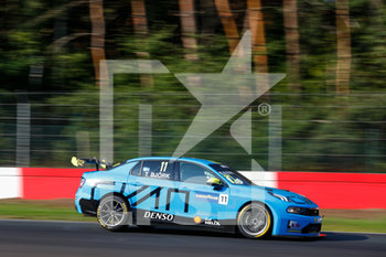 11/09/2020 - 11 Bjork Thed (swe), Cyan Performance Lynk and Co, Lynk and Co 03 TCR, action during the 2020 FIA WTCR Race of Belgium, 1st round of the 2020 FIA World Touring Car Cup, on the Circuit Zolder, from September 11 to 13, 2020 in Zolder, Belgium - Photo Fr - FIA WORLD TOURING CAR CUP 2020 - BELGIO - TURISMO E GRAN TURISMO - MOTORI