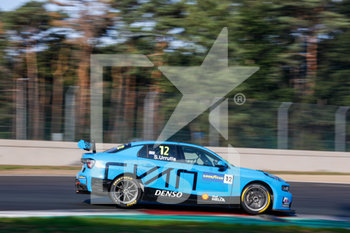 11/09/2020 - 12 Urrutia Santiago (usa), Cyan Performance Lynk and Co, Lynk and Co 03 TCR, action during the 2020 FIA WTCR Race of Belgium, 1st round of the 2020 FIA World Touring Car Cup, on the Circuit Zolder, from September 11 to 13, 2020 in Zolder, Belgium - Photo Fr - FIA WORLD TOURING CAR CUP 2020 - BELGIO - TURISMO E GRAN TURISMO - MOTORI