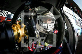 11/09/2020 - Tarquini Gabriele (ita), BRC Hyundai N LUKOIL Squadra Corse, Hyundai i30 N TCR, portrait during the 2020 FIA WTCR Race of Belgium, 1st round of the 2020 FIA World Touring Car Cup, on the Circuit Zolder, from September 11 to 13, 2020 in Zolder, Belgium - Photo Paulo Maria / DPPI - FIA WORLD TOURING CAR CUP 2020 - BELGIO - TURISMO E GRAN TURISMO - MOTORI