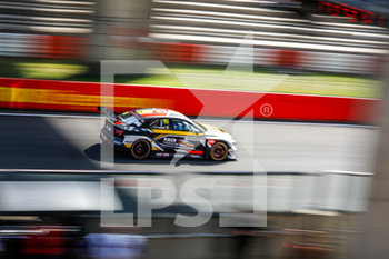 11/09/2020 - 16 Magnus Gilles (bel), Comtoyou Racing, Audi LMS, action during the 2020 FIA WTCR Race of Belgium, 1st round of the 2020 FIA World Touring Car Cup, on the Circuit Zolder, from September 11 to 13, 2020 in Zolder, Belgium - Photo Fr - FIA WORLD TOURING CAR CUP 2020 - BELGIO - TURISMO E GRAN TURISMO - MOTORI