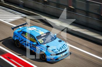 11/09/2020 - 12 Urrutia Santiago (usa), Cyan Performance Lynk and Co, Lynk and Co 03 TCR, action during the 2020 FIA WTCR Race of Belgium, 1st round of the 2020 FIA World Touring Car Cup, on the Circuit Zolder, from September 11 to 13, 2020 in Zolder, Belgium - Photo Fr.d.ric Le Floc'h / DPPI - FIA WORLD TOURING CAR CUP 2020 - BELGIO - TURISMO E GRAN TURISMO - MOTORI