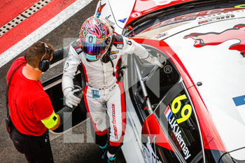 11/09/2020 - Vernay Jean-Karl (fra), Team Mulsanne, Alfa Giulietta TCR, portrait during the 2020 FIA WTCR Race of Belgium, 1st round of the 2020 FIA World Touring Car Cup, on the Circuit Zolder, from September 11 to 13, 2020 in Zolder, Belgium - Photo Fr.d.ric Le Floc'h / DPPI - FIA WORLD TOURING CAR CUP 2020 - BELGIO - TURISMO E GRAN TURISMO - MOTORI