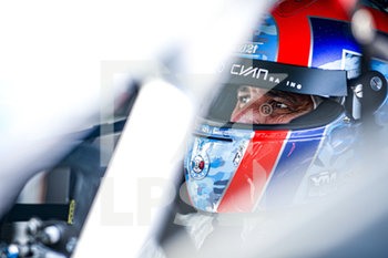11/09/2020 - Muller Yvan (fra), Cyan Performance Lynk and Co, Lynk and Co 03 TCR, portrait during the 2020 FIA WTCR Race of Belgium, 1st round of the 2020 FIA World Touring Car Cup, on the Circuit Zolder, from September 11 to 13, 2020 in Zolder, Belgium - Photo Paulo Maria / DPPI - FIA WORLD TOURING CAR CUP 2020 - BELGIO - TURISMO E GRAN TURISMO - MOTORI