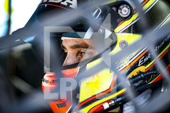 11/09/2020 - Guerrieri Esteban (arg), ALL-INKL.DE Munnich Motorsport, Honda Civic TCR, portrait during the 2020 FIA WTCR Race of Belgium, 1st round of the 2020 FIA World Touring Car Cup, on the Circuit Zolder, from September 11 to 13, 2020 in Zolder, Belgium - Photo Paulo Maria / DPPI - FIA WORLD TOURING CAR CUP 2020 - BELGIO - TURISMO E GRAN TURISMO - MOTORI