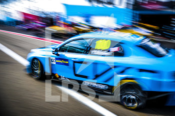11/09/2020 - 100 Muller Yvan (fra), Cyan Performance Lynk and Co, Lynk and Co 03 TCR, action during the 2020 FIA WTCR Race of Belgium, 1st round of the 2020 FIA World Touring Car Cup, on the Circuit Zolder, from September 11 to 13, 2020 in Zolder, Belgium - Photo Paulo Maria / DPPI - FIA WORLD TOURING CAR CUP 2020 - BELGIO - TURISMO E GRAN TURISMO - MOTORI