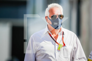 11/09/2020 - STROLL Lawrence (can), Racing Point F1 owner, portrait during the Formula 1 Pirelli Gran Premio Della Toscana Ferrari 1000, 2020 Tuscan Grand Prix, from September 11 to 13, 2020 on the Autodromo Internazionale del Mugello, in Scarperia e San Piero, near Florence, Italy - Photo Antonin Vincent / DPPI - FIA WORLD TOURING CAR CUP 2020 - BELGIO - TURISMO E GRAN TURISMO - MOTORI