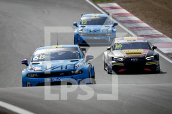 11/09/2020 - 68 Ehrlacher Yann (fra), Cyan Performance Lynk and Co, Lynk and Co 03 TCR, action Race 2 during the 2020 FIA WTCR Race of Belgium, 1st round of the 2020 FIA World Touring Car Cup, on the Circuit Zolder, from September 11 to 13, 2020 in Zolder, Belgium - Photo Paulo Maria / DPPI - FIA WORLD TOURING CAR CUP 2020 - BELGIO - TURISMO E GRAN TURISMO - MOTORI