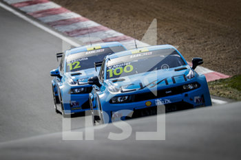 11/09/2020 - 100 Muller Yvan (fra), Cyan Performance Lynk and Co, Lynk and Co 03 TCR, action Race 2 during the 2020 FIA WTCR Race of Belgium, 1st round of the 2020 FIA World Touring Car Cup, on the Circuit Zolder, from September 11 to 13, 2020 in Zolder, Belgium - Photo Paulo Maria / DPPI - FIA WORLD TOURING CAR CUP 2020 - BELGIO - TURISMO E GRAN TURISMO - MOTORI