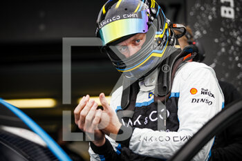 10/10/2020 - Bjork Thed (swe), Cyan Performance Lynk and Co, Lynk and Co 03 TCR, portrait during the 2020 FIA WTCR Race of Slovakia, 3rd round of the 2020 FIA World Touring Car Cup, on the Automotodrom Slovakia Ring, from October 9 to 11, 2020 in Orechova Poton, Slovakia - Photo Florent Gooden / DPPI - 2020 FIA WTCR RACE OF SLOVAKIA, 3RD ROUND OF THE WORLD TOURING CAR CUP - TURISMO E GRAN TURISMO - MOTORI